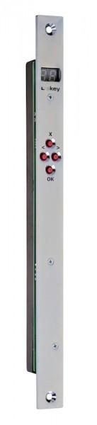 100528 ekey home SE IN, 2 Relais, e18 mm