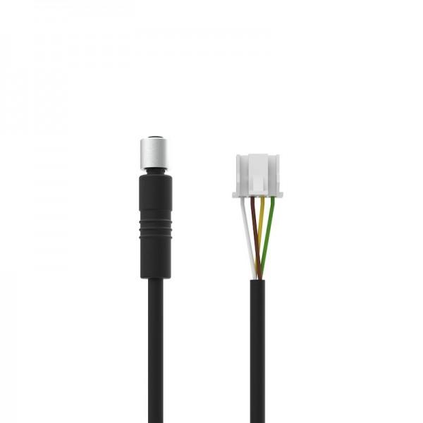 201323 ekey dLine cable FP separable CO 2,0 m