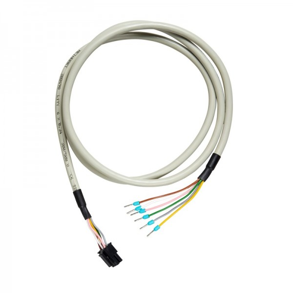101640 ekey Kabel Bm 1m 6x0,34 CP/AEH