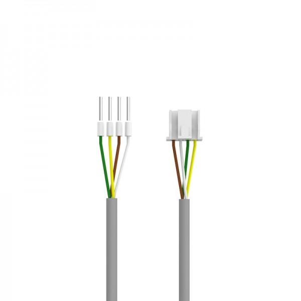 201351 ekey dLine cable MT 0,5 m MACO