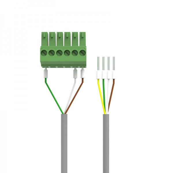 201354 ekey dLine cable MT 3,5 m Glutz