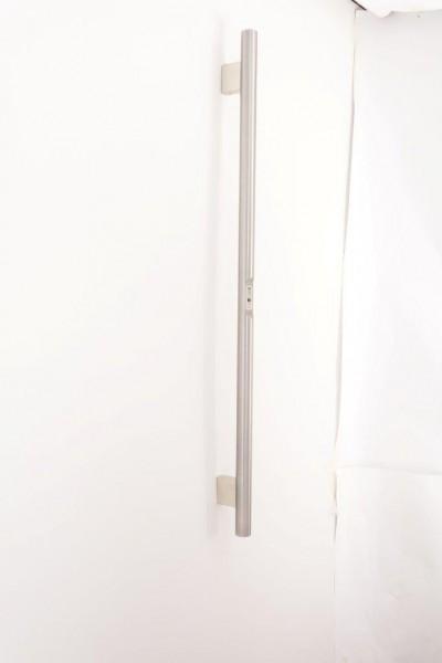 505105 Griff Edelstahl geschliffen 1400-1599mm