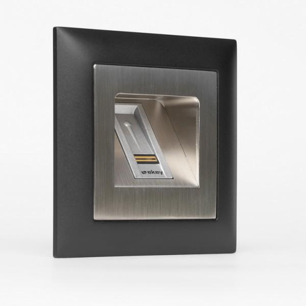 500002 Micro-Adapter Edelstahl SC