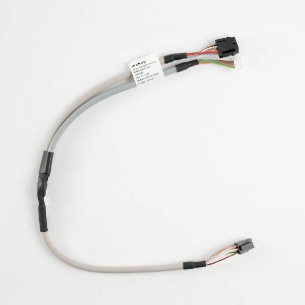 101646 ekey Adapter micro WHS BM