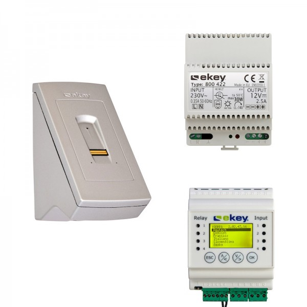 101409 ekey home Set AP 2.0 REG 1