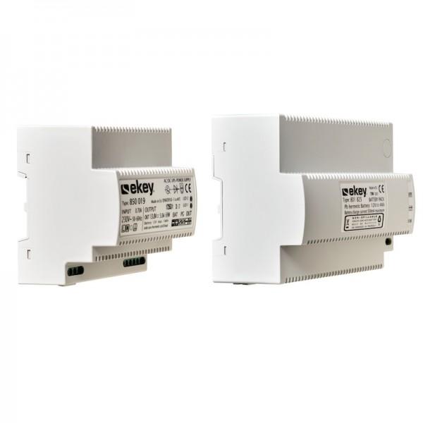 101559 ekey USV REG 230/12VDC/4Ah