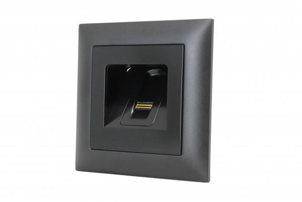 500036 Micro-Adapter Edelstahl arte SC SC
