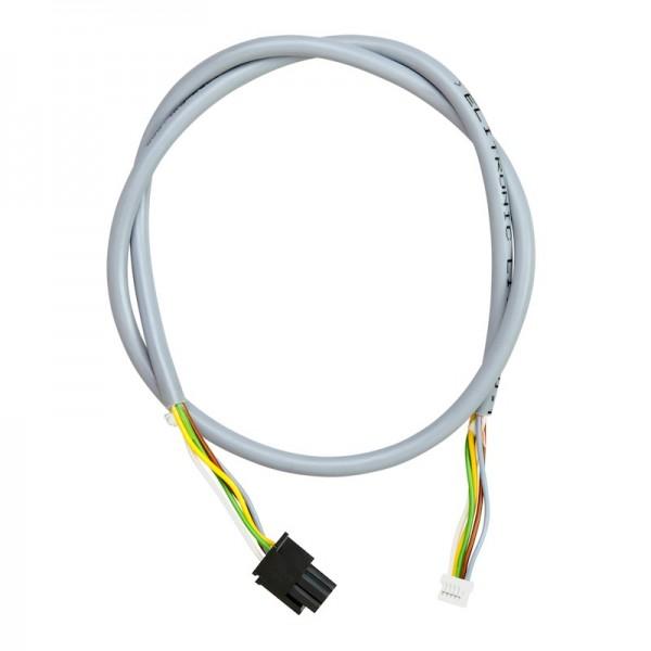 101569 ekey Kabel Typ AA 4m 5x0.14 SH/CP35