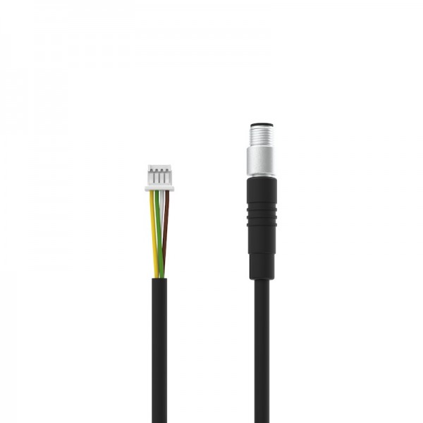 201322 ekey dLine cable FP separable FP1,2 m