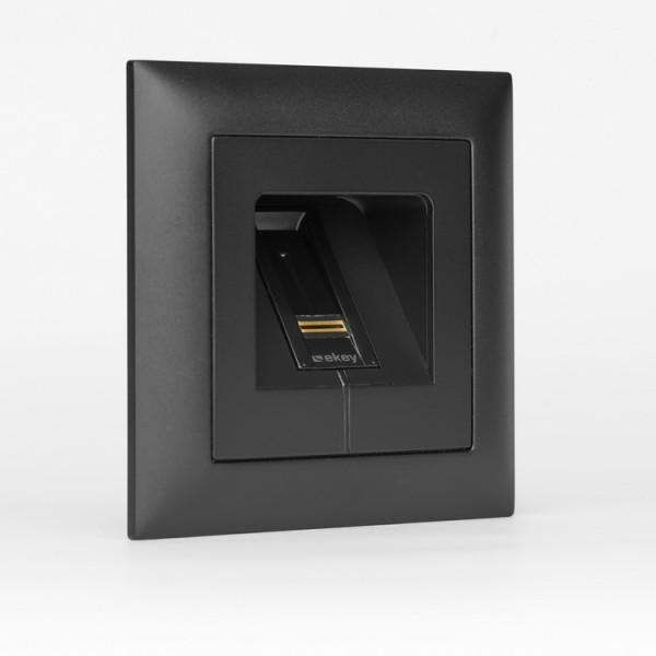 500008 Micro-Adapter Edelstahl RFID SC SC
