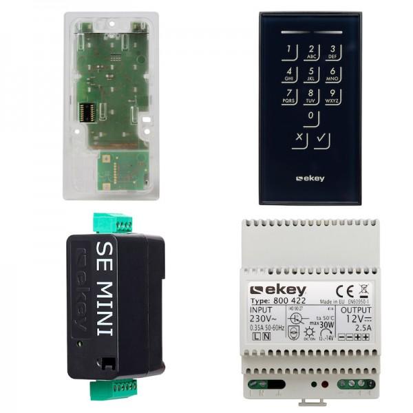 101584 ekey home Set keypad mini 1