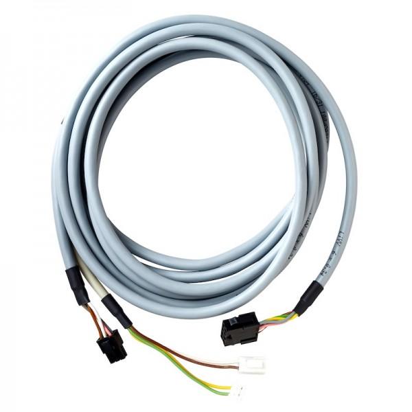 101723 ekey Adapter micro ISEO SCS