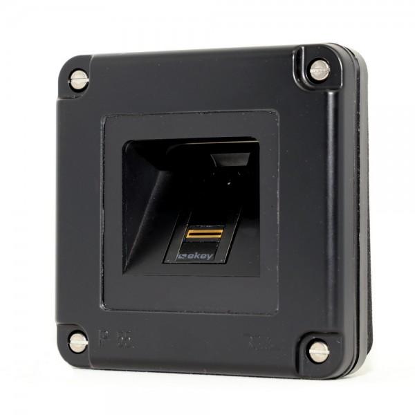 500012 Micro-Adapter Edelstahl NV SC SC