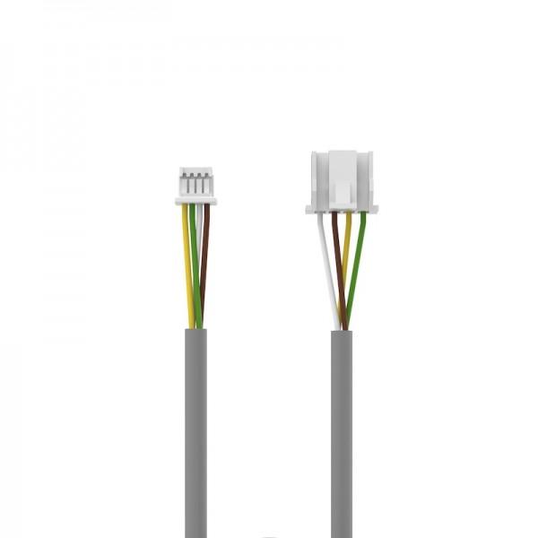 201304 ekey dLine cable FP 2,5 m