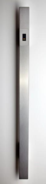 505020 Edelstahl-Stossgriff für FS IN 1000mm