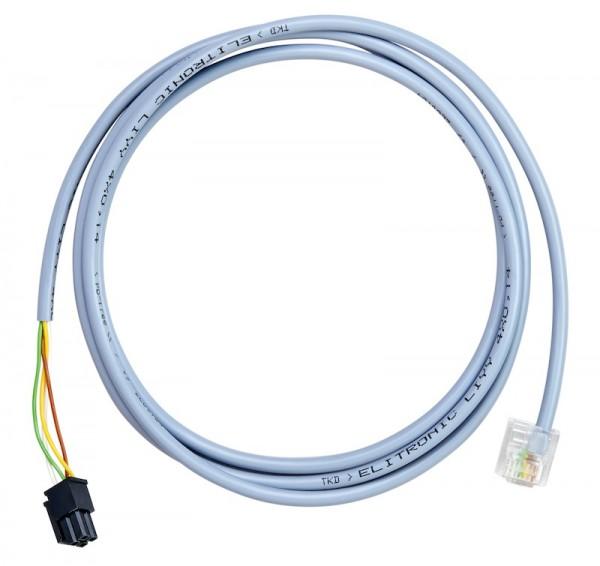 100564 Kabel B1 1.5m/8x0.14 CP35/o