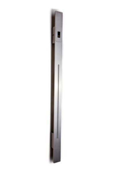505022 Edelstahl-Stossgriff für FS IN 1000mm