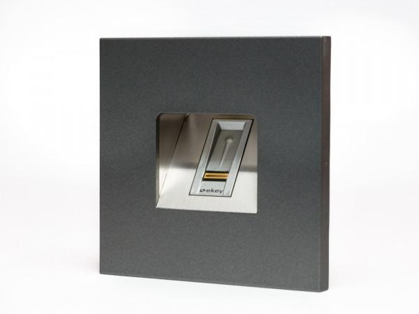500044 Edelstahl-Adapter Siedle Vario DG