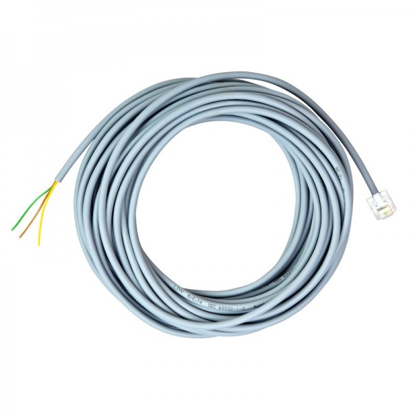 100546 Kabel A 8m 4 x 0.14 RJ/o