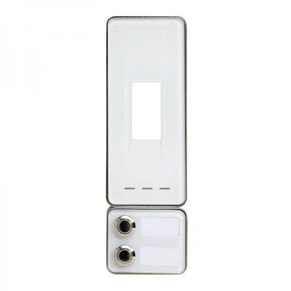 101807 ekey Montagerahmen FS IN KL GL WE LED