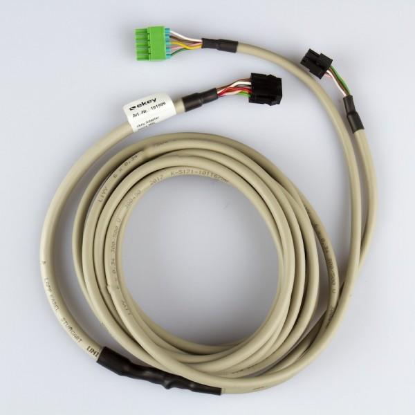 101999 ekey Adapter micro MSL e-drive KÜS