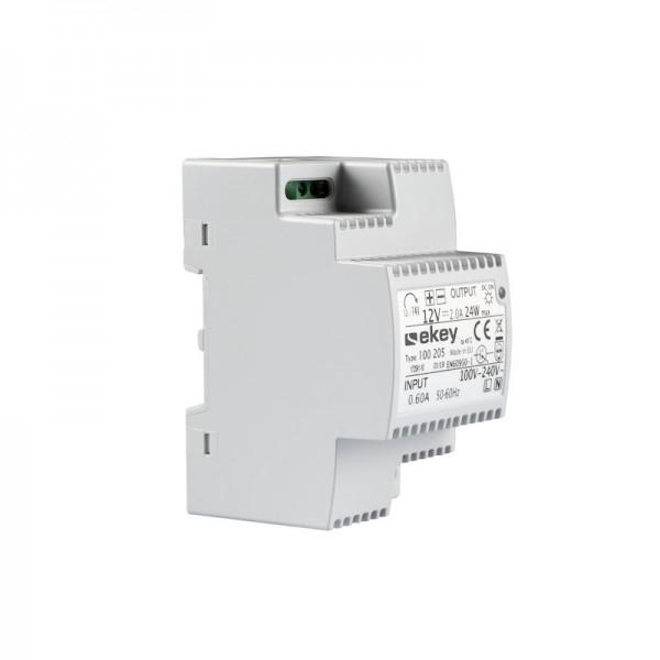 100205 ekey NT REG 230AC/12VDC/2A