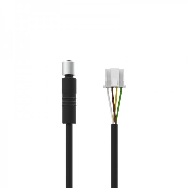 201324 ekey dLine cable FP separable CO 2,5 m