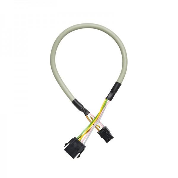 101643 ekey Kabel Bm 0,3m 6x0,34 CP/CP