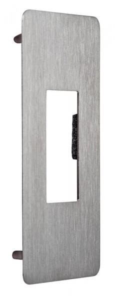 101445 Dekorelement flach für Fingerscanner Integr